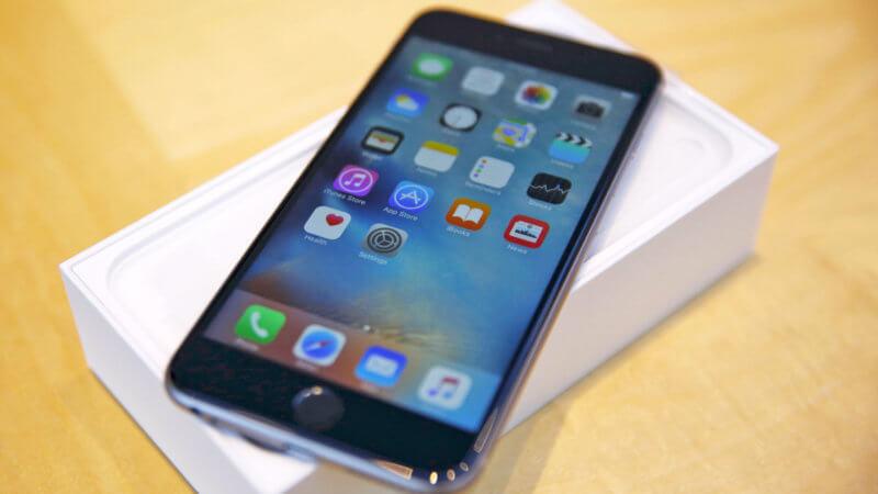 3D touchの便利な機能!iPhone(アイフォン)ガラス(液晶)交換、修理ならスマレンジャー【格安で即日対応】