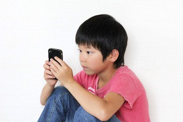 コーティングは子供の強い味方!