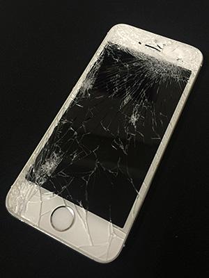 大阪でのiPhoneの画面修理はどうしたらいい?