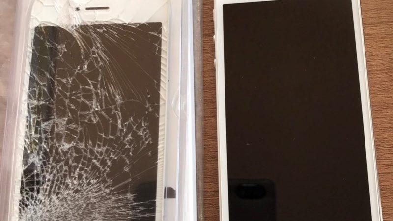 【画面バキバキ高速修理可能!】: iPhone(アイフォン)修理戦隊!スマレンジャー【格安で即日対応】