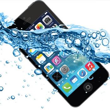 iPhoneが水没した時: iPhone(アイフォン)修理戦隊!スマレンジャー【格安で即日対応】