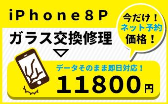 ネット予約価格キャンペーンアイコン8p