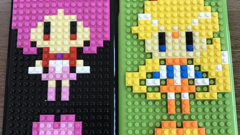 LEGOブロックケース:iPhone(アイフォン)修理戦隊!スマレンジャー前橋店 【格安で即日対応】