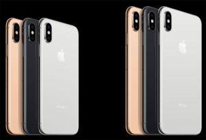 iPhone XS vs iPhone X: iPhone(アイフォン)修理戦隊!スマレンジャー【格安で即日対応】