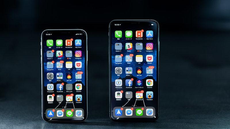 iPhone XS(XS Max)の「防水・防塵機能」は過去の機種より進化しているのか