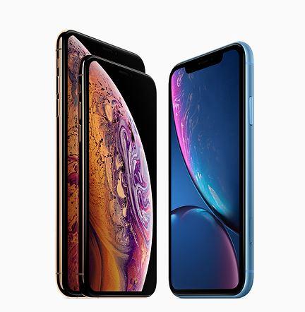 【iphone Xr VS iphone Xs どっちがいいのか】:即日修理対応