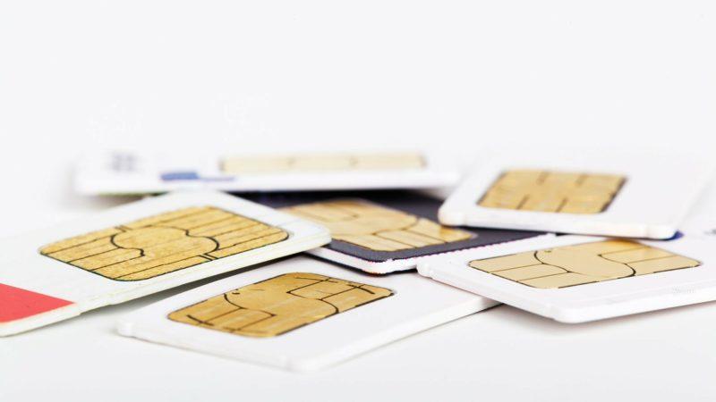 iPhoneとSIMカードの相性は?故障することもあるの?