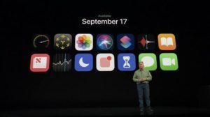 ios12.01アップデート!: iPhone(アイフォン)修理戦隊!スマレンジャー【格安で即日対応】