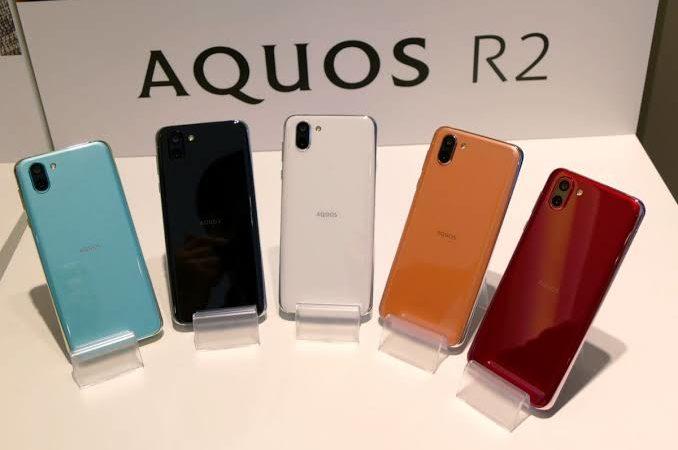 ※※AQUOS r2って??: iPhone(アイフォン)修理戦隊!スマレンジャー【格安で即日対応】