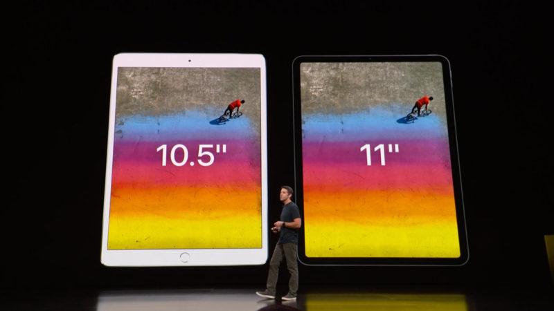 iPad Pro 2018: iPhone(アイフォン)修理戦隊!スマレンジャー【格安で即日対応】