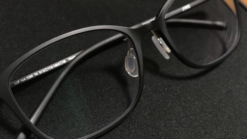 眼鏡にガラスコーティング: iPhone(アイフォン)修理戦隊!スマレンジャー【格安で即日対応】