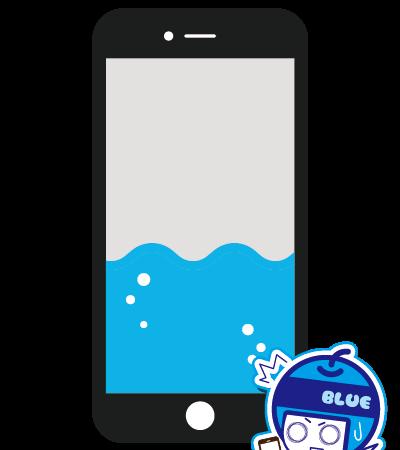 水没復旧について: iPhone(アイフォン)修理戦隊!スマレンジャー【格安で即日対応】