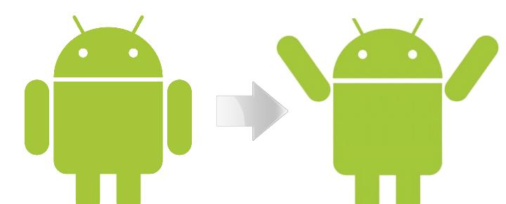 Android便利機能: iPhone(アイフォン)修理戦隊!スマレンジャー【格安で即日対応】