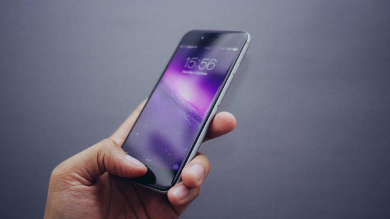 iPhoneのバイブが効かなくなった!その原因を探る
