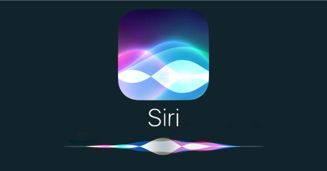 Siriの使い方