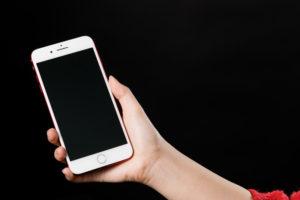 iPhoneの画面がつかない: iPhone(アイフォン)修理戦隊!スマレンジャー【格安で即日対応】