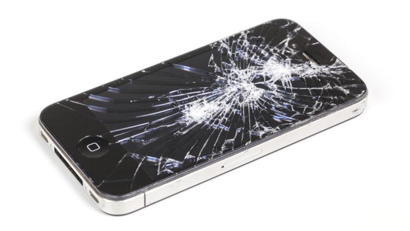 iPhoneを高く売るならスマレンジャー長瀬駅前店!壊れててもiPhone専門店だから高価買取が出来る!