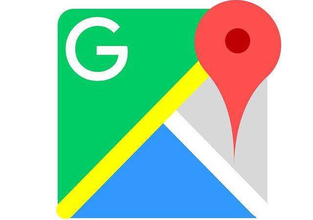 Googleマップで飲食店検索: iPhone(アイフォン)修理戦隊!スマレンジャー【格安で即日対応】