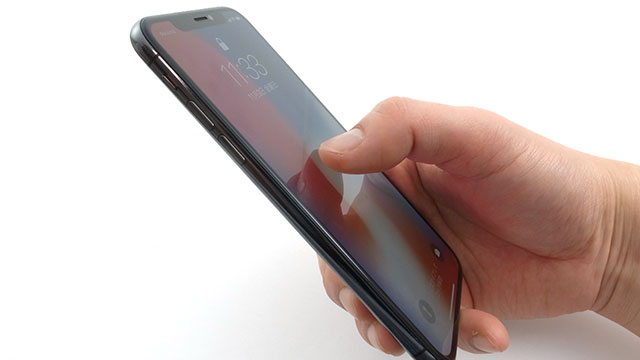 iphoneゴーストタッチについて!!