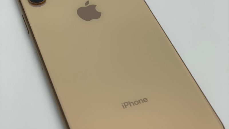 有機ELディスプレイ搭載のiPhoneXs、iPhoneX!そのメリットとデメリット