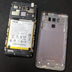 Zenfone修理